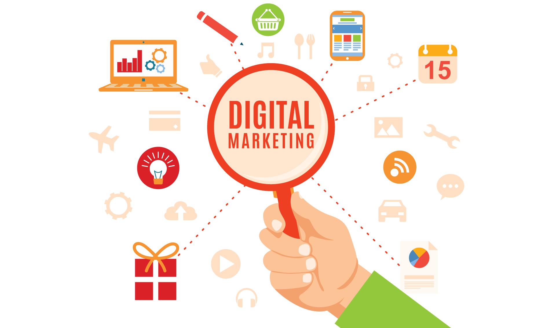 Team of Digital marketing experts to manage your social media account and provide linkedin lead generation solutions - Linkedin Leads is your one stop social media marketing and lead generation company